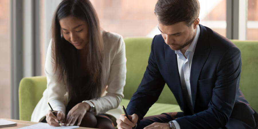 Why You Need a Lawyer to Draft Your Prenup