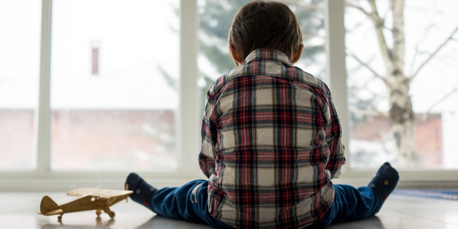 The Traumatic Effects of Parental Alienation on a Child