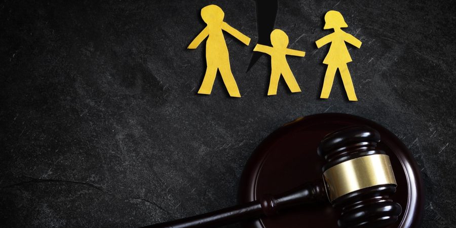 Do You Have to Go to Court to Change Your Custody Agreement?