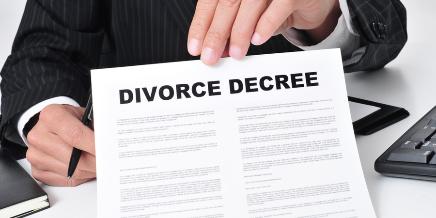 Steps of the Collaborative Divorce Process