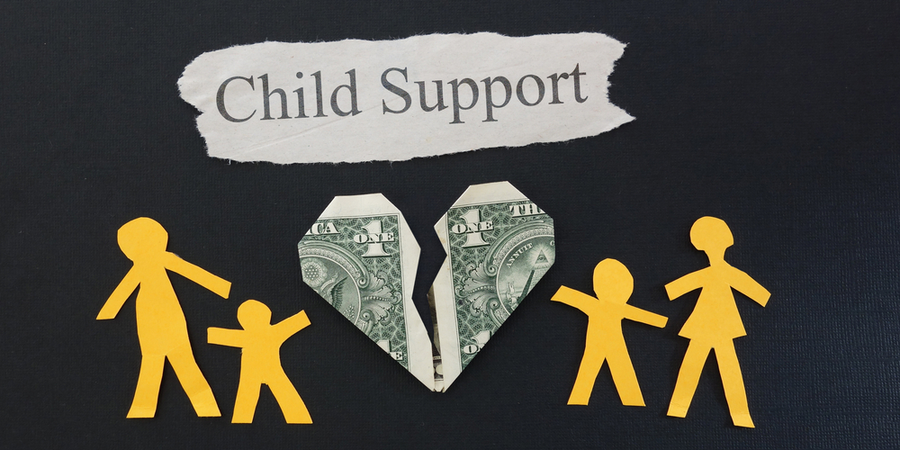 Is Child Support an Issue in Every Divorce Case?