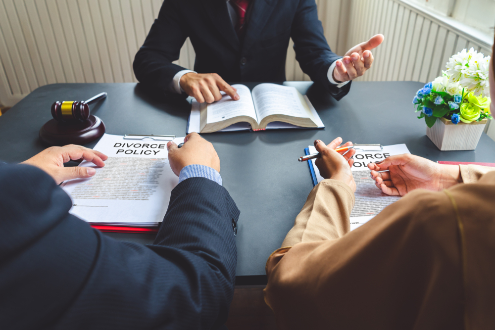 Do You Each Need a Lawyer for a Collaborative Divorce?