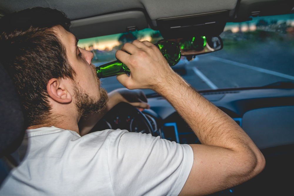 Is a DWI a Serious Offense in Texas?