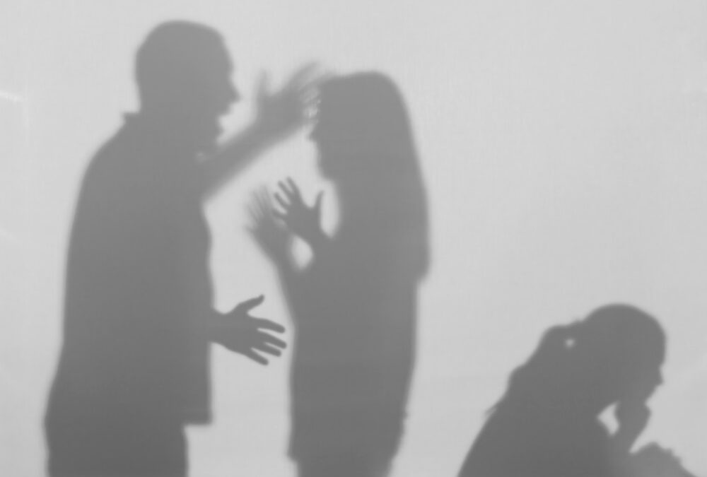 Domestic Abuse as Part of Your Divorce Case