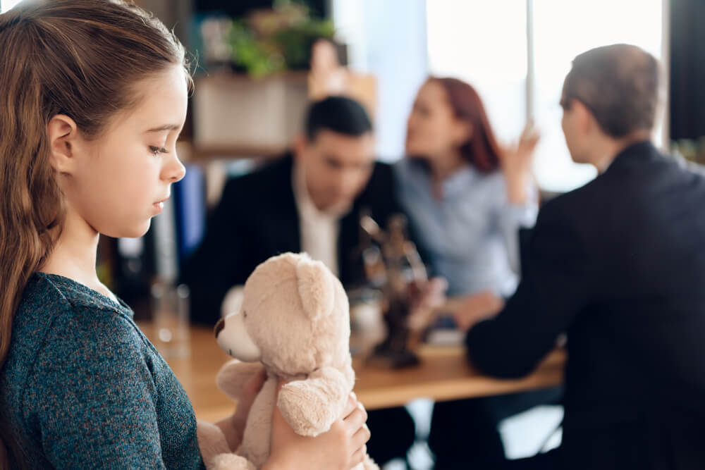 What Happens if You Cannot Agree to a Custody Arrangement?